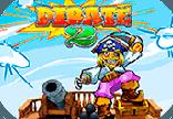 игровой автомат пират 2