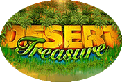 Desert Treasure