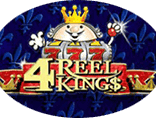 Автомат 4 Reel Kings