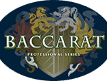 Слот Baccarat Pro Series Table Game