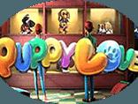 Игровой слот Puppy Love