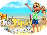 Игровой слот The Tipsy Tourist