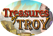 Играйте в казино Вулкан в онлайн автомат Treasures Of Troy