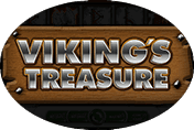 Игровой автомат Vikings Treasure онлайн