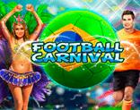 Футбольный Карнавал в онлайн казино