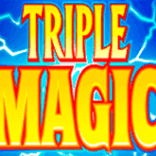 Игровой слот Тройная Магия